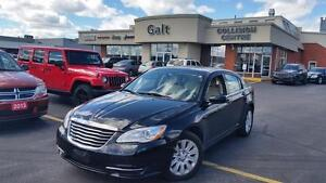 2013 Chrysler 200 LX | HANDS FREE | CRUISE CONTROL |