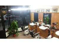 Experienced Barber required, full time or part time in Clerkenwell London EC1