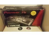 Pioneer ddj-t1 controller