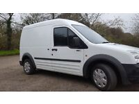 2007 Ford Transit Connect Long Wheel Base High Roof