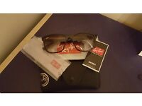 Ray Ban Sunglasses, brand new in box