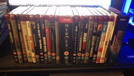HD-DVD Job Lot - 19 HD-DVD's, 2 TV Series, Many New and Sealed!