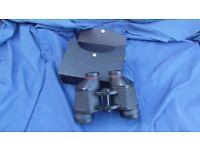 Dia Stone field glasses binoculars fixed focus