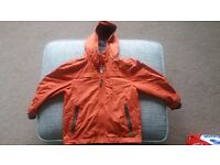 Boys winter coats age 4-5