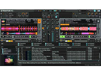NI TRAKTOR PRO/SCRATCH V2.11 PC/MAC