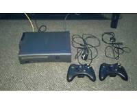 Xbox 360 120g bundle