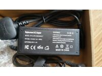 5 for sale 5 pounds each new Sumvision- Replacement ADAPTER CHARGER 16V 4A