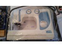 JMB Sewing Machine still like brand new .