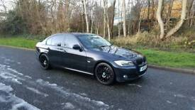 BMW 320d efficient dynamics modified in Immaculate condition Facelfit model