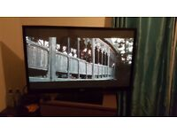 "lg 50"" Full HD Plasma 3D TV"