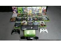 Xbox 360 ( Like New ) 4 GIG + 320Gig