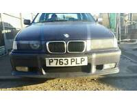 BMW E36 M SPORT DRIFT WELDED DIFF 323 325