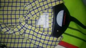 Ralph Lauren shirt (real)