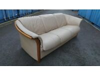 Ekornes Stressless sofa for sale,possible delivery