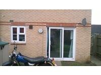 1 bed ground floor flat in Attleborough