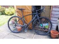 Specialized Diverge road / cross bike. Size 54