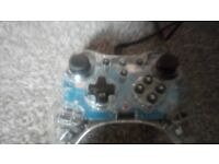 Wii you pro controller