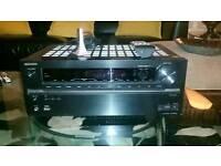 Onkyo TX-NR 636 AV Receiver