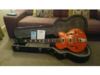 Gretsch G5440LSB Hollow Body Bass Guitar
