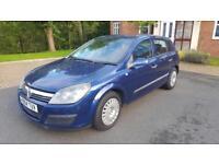Vauxhall Astra 1.7 CDTI 5 Door DIESEL