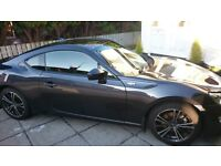 2016 Toyota GT86 low miles great condition