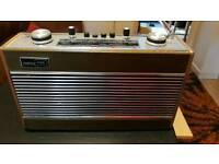 Roberts R606-MB, Transistor radio, classic, vintage,rare