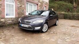 Ford mondeo titanium X 2.2 petrol ⛽️ automatic * excellent condition in & out
