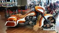 2014 INDIAN CHIEF CLASSIC DAYTONA