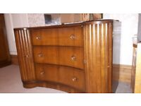 chest of drawers antique, bargain