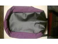 Waterproof Anti-Thief Backpack USB Charging External Laptop Travel School Bag