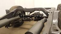 87 Chevy s10 drag chassis frame reg cab