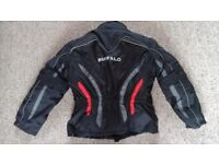 Kids motorbike jacket,trousers,gloves