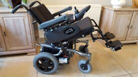 NEW Electric Wheelchair - Can Deliver most areas*