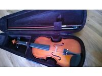 Stentor Stentor Standard Violin Outfit 4/4 with bow and case