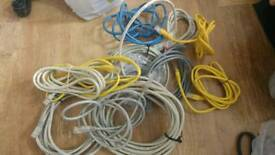 CABLES FOR SALE!! ALL SORTS!!