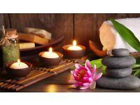 Swedish massage close to Stratford, East London