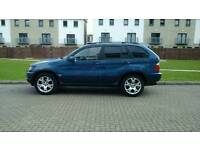 BMW x5 3.0d remapped to 240bhp