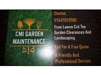 Garden maintenance, garden clearance, hedges cut and removed, lawns cut, general garden maintenance.