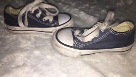 Baby boy trainers