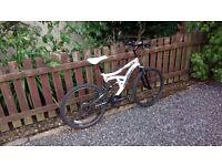 Hyper 26 inch mountain bike