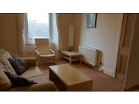 One Bedroom Flat, Gorgie Edinburgh