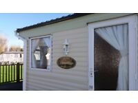 Willerby Vacation 2006 Static Caravan 35x10 Selsey White Horse Bunn Leisure