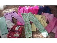 42+ items girls clothes 4/6yrs