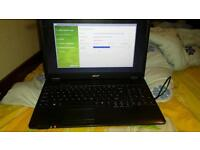 ACER EXTENSA ZR6 5235 (GOING FOR CHEAP)