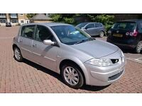 2008 Renault Megane 1.5 dCi Dynamique 5dr, Drive Like New, Really good car, cheap car.