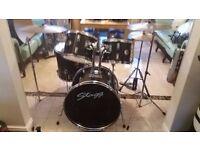 Stagg TIM series drum kit