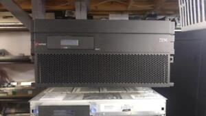 IBM As400 iseries 0595-9406 PCI-X Expansion Unit 0595 Rack Mount *WITH 12x 4327