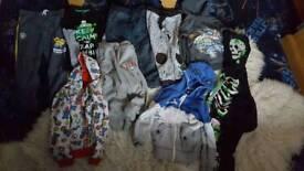Boys clothes bundle 6-8