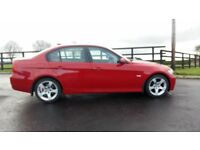 2007 BMW 320D SE Auto, Mot'd, Serviced, Heated Seats, Lots of extras, Warranty