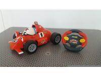 Roary Racing Car remote control car